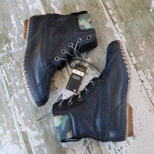 NEW SOREL Mens CHEYANNE II Premium Winter Boots 8